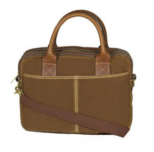 Frankfurt Field Brief - British Tan - Product Image 1