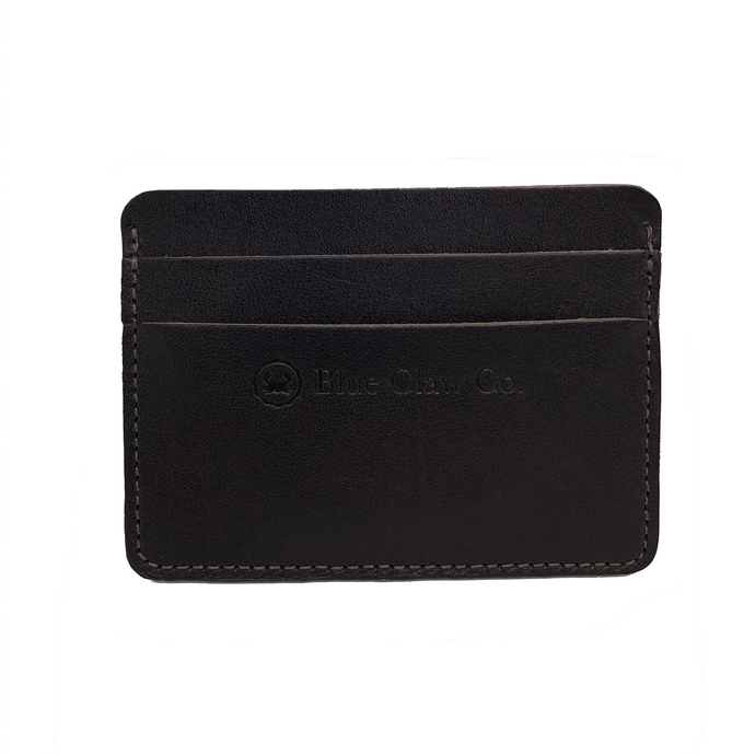 The District Wallet, Dark Brown