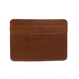 The District Wallet, Light Brown