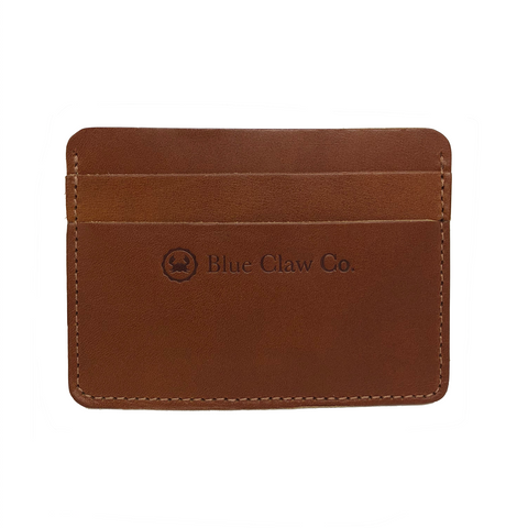 The District Wallet (Light Brown)