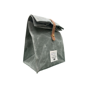Phoenix Lunch Tote, Charcoal