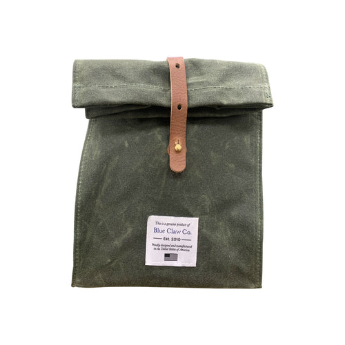 Phoenix Lunch Tote, Olive