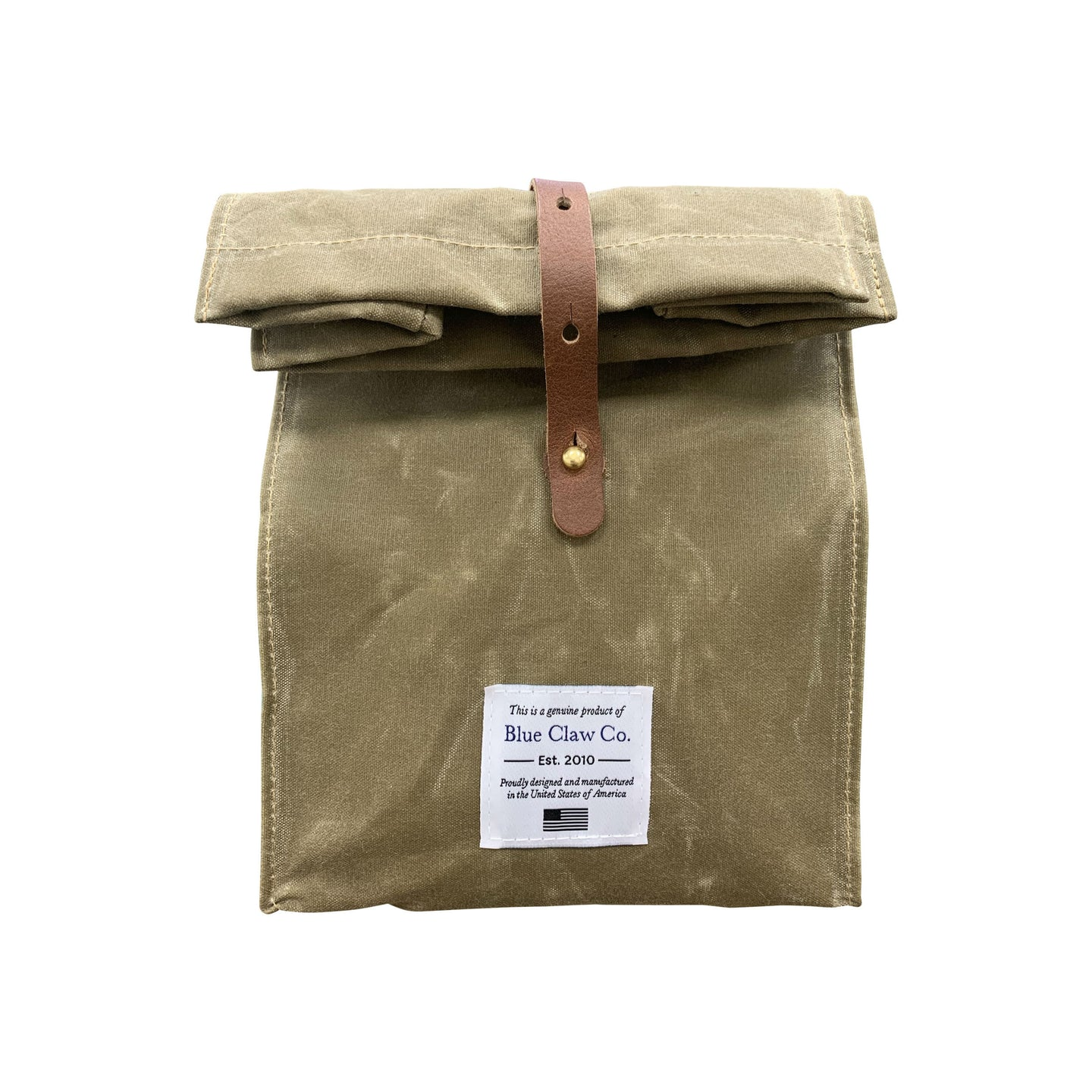 Phoenix Lunch Tote, Tan