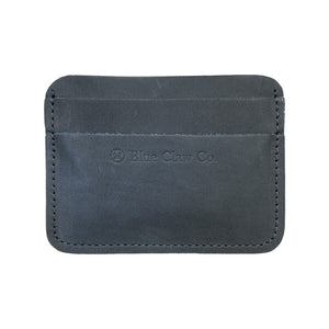 The District Wallet, Signature Blue