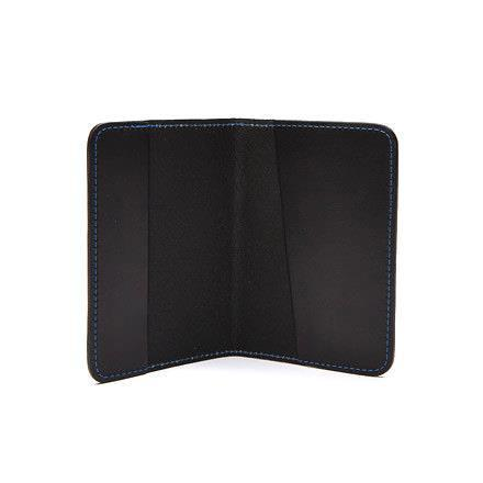 Passport Case - Black - Product Image 5