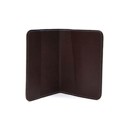 Passport Case - Dark Brown - Product Image 3