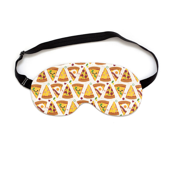 Pizza Sleep Mask