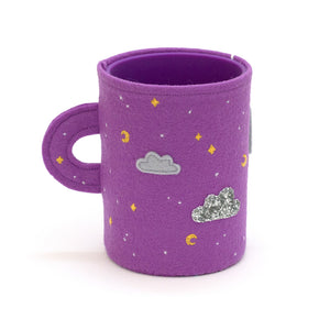Purple Night Sky teacup penpot