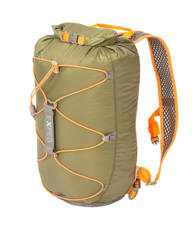It's waterproof pack season - and EXPED's got them all!