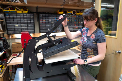 EXPED USA repair guru, Annica, interviewed by OutsideOnline