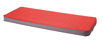 "Men's Health Magazine names MegaMat ""most versatile camping air mattress"""