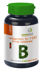 vitamin b-100 time release