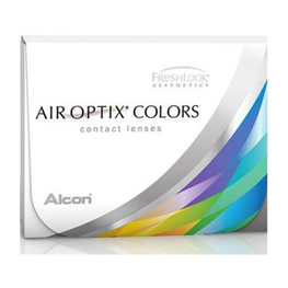 Air Optix Colors 2pcs - Geo Contact Lens