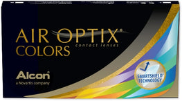 Air Optix Colors - Geo Contact Lens