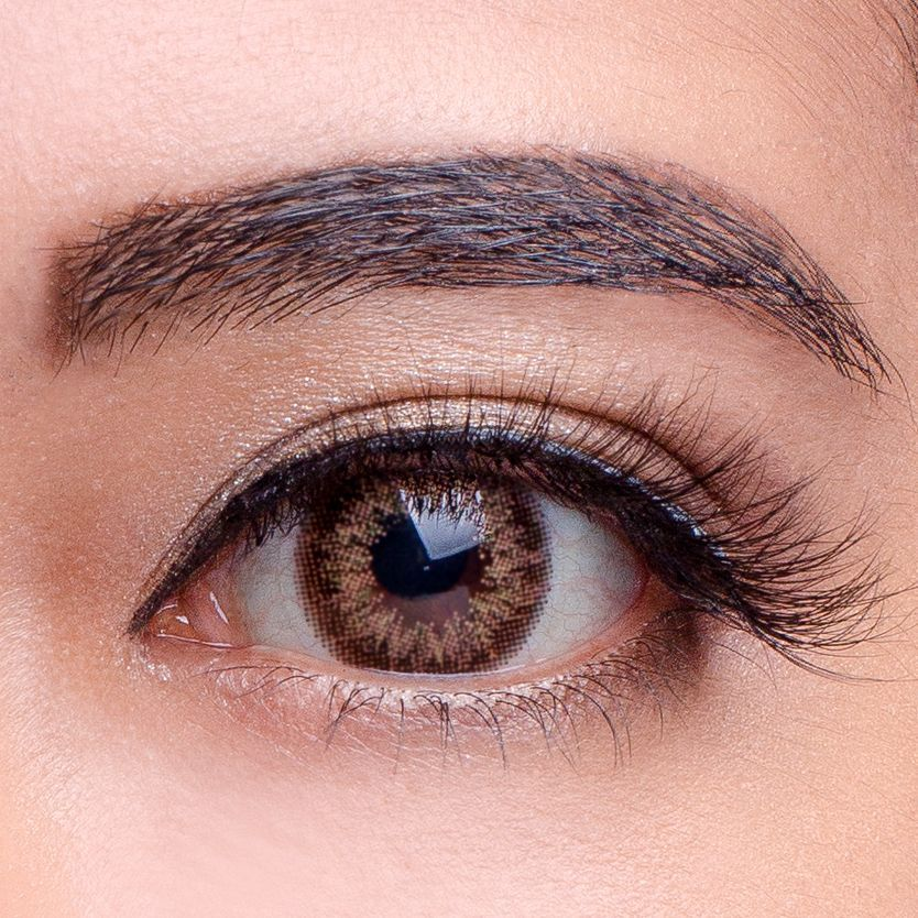 LASHES FEMME CLASSIC #301 - Geo Contact Lens