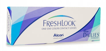 FreshLook ONE-DAY - Geo Contact Lens