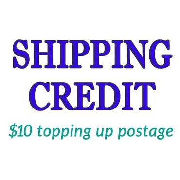 Extra Shipping Charges - $10 - Geo Contact Lens