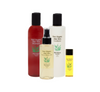 Organic Hair Essentials