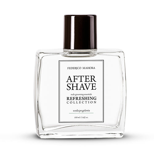 FM 134 Perfumed After Shave
