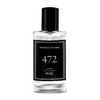 FM 472 Eau De Parfum for Him