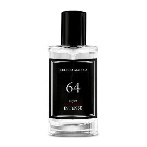 FM 64 Eau De Parfum for Him