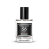 FM 56 Eau De Parfum for Him