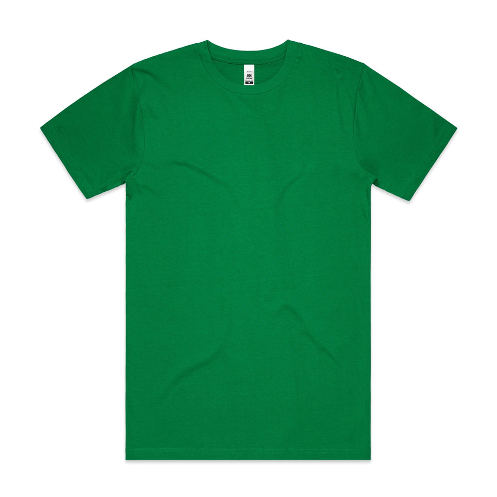 AS Block Tee 3XL-5XL - Fresh Tees SYD