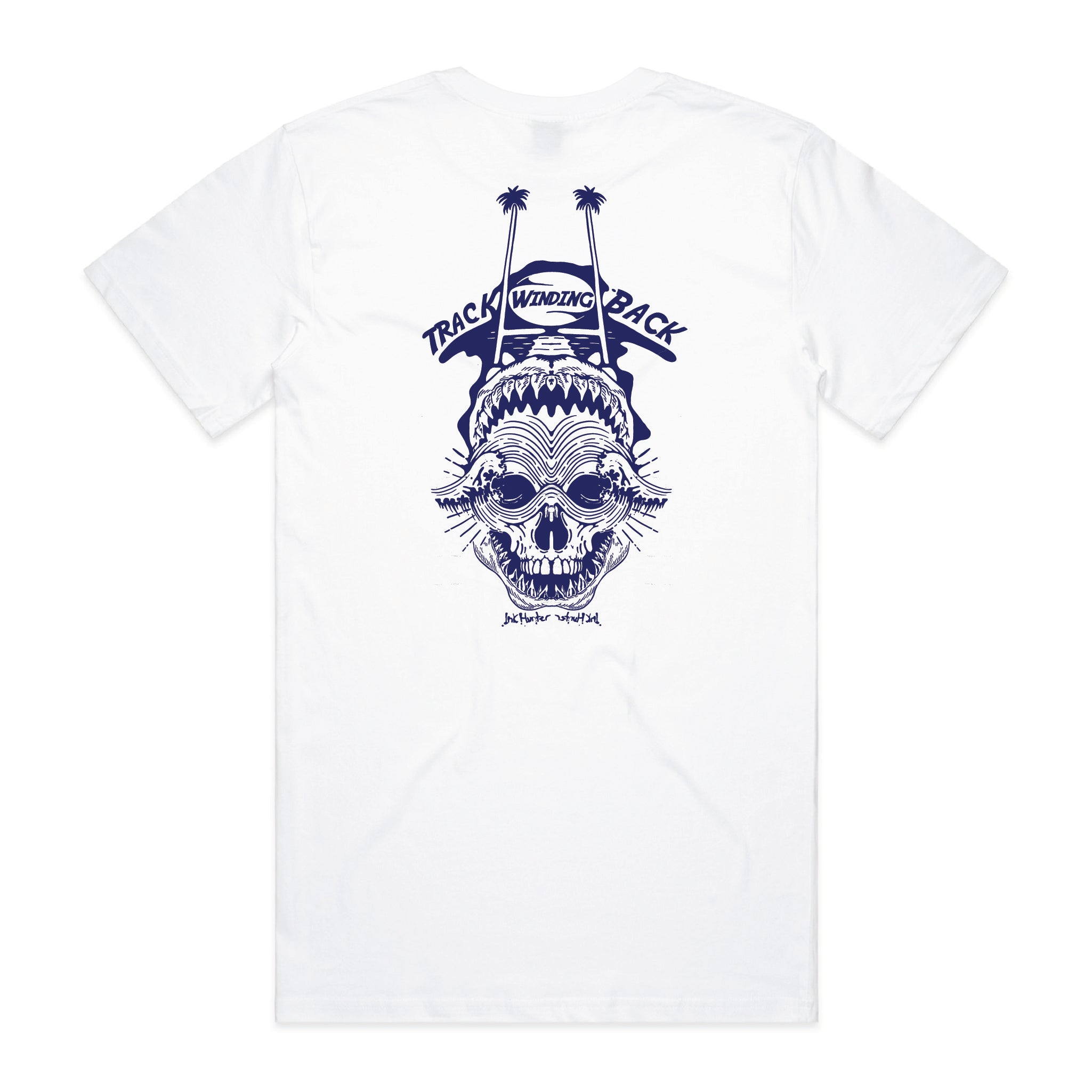Newport Breakers Youth Tee - Fresh Tees SYD