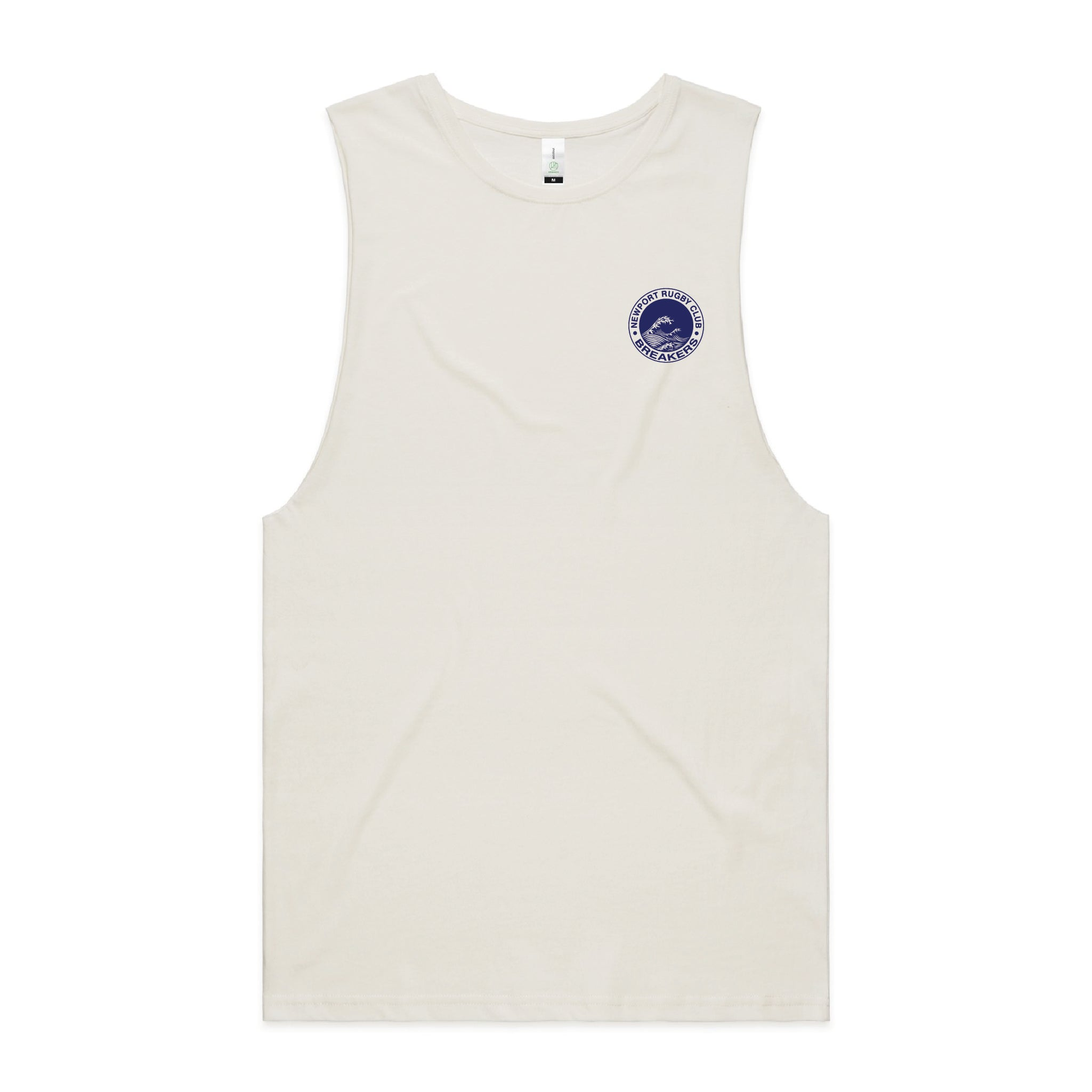 Newport Breakers Tank - Fresh Tees SYD