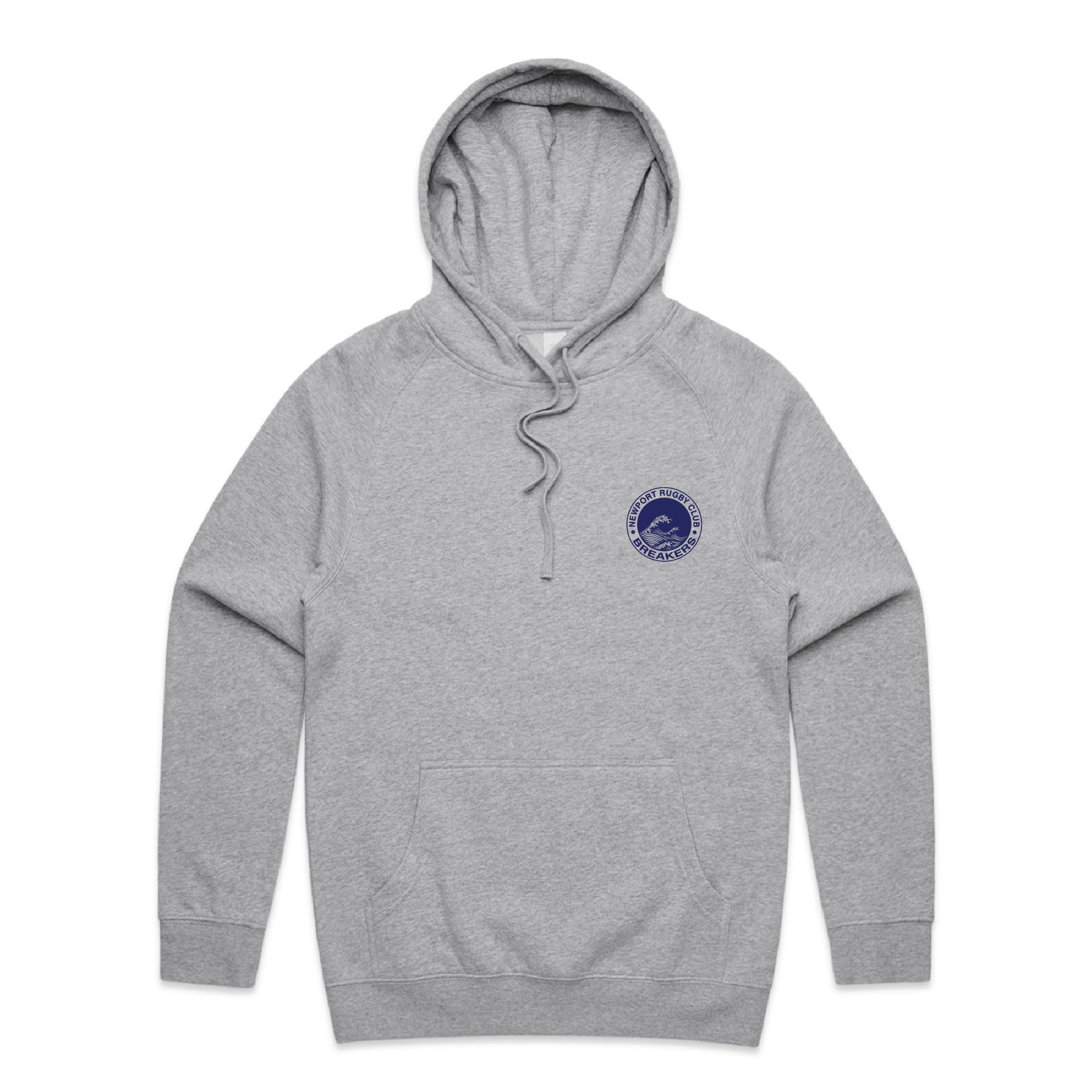 Newport Breakers Youth Hood - Fresh Tees SYD