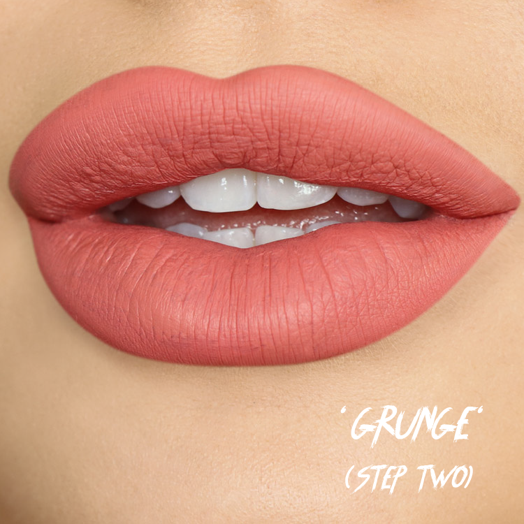 Lip Ombré Kit - Desert Grunge *Original Packaging*