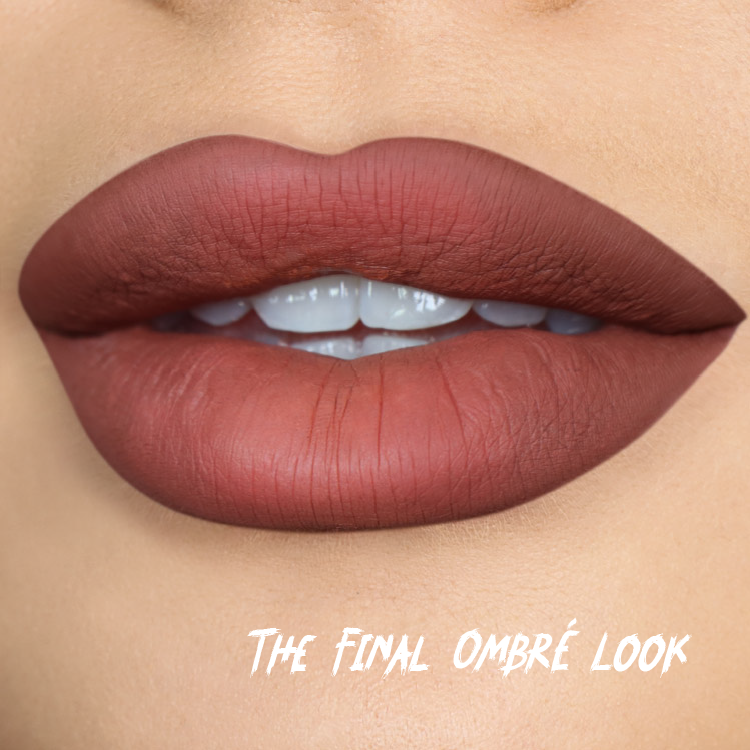 Lip Ombré Kit - The Full Colour Collection