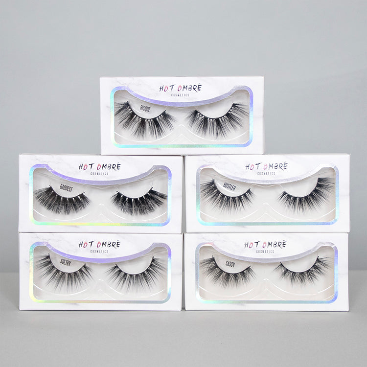Ultimate Eyelash Bundle