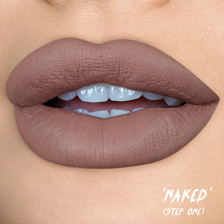 Lip Ombré Kit - Naked Sunset
