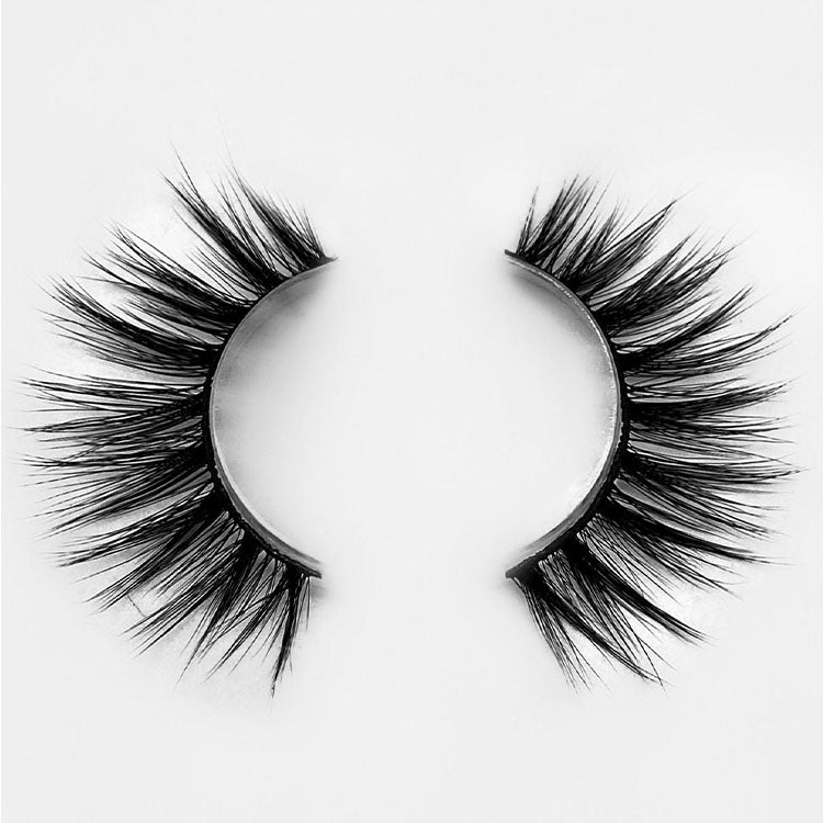 Sultry Faux Mink Eyelashes