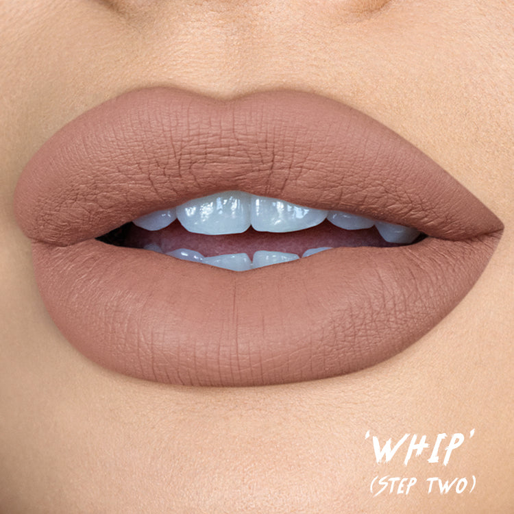 Lip Ombré Kit - Coffee Whip