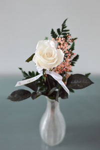 The Classic Rose Bouquet