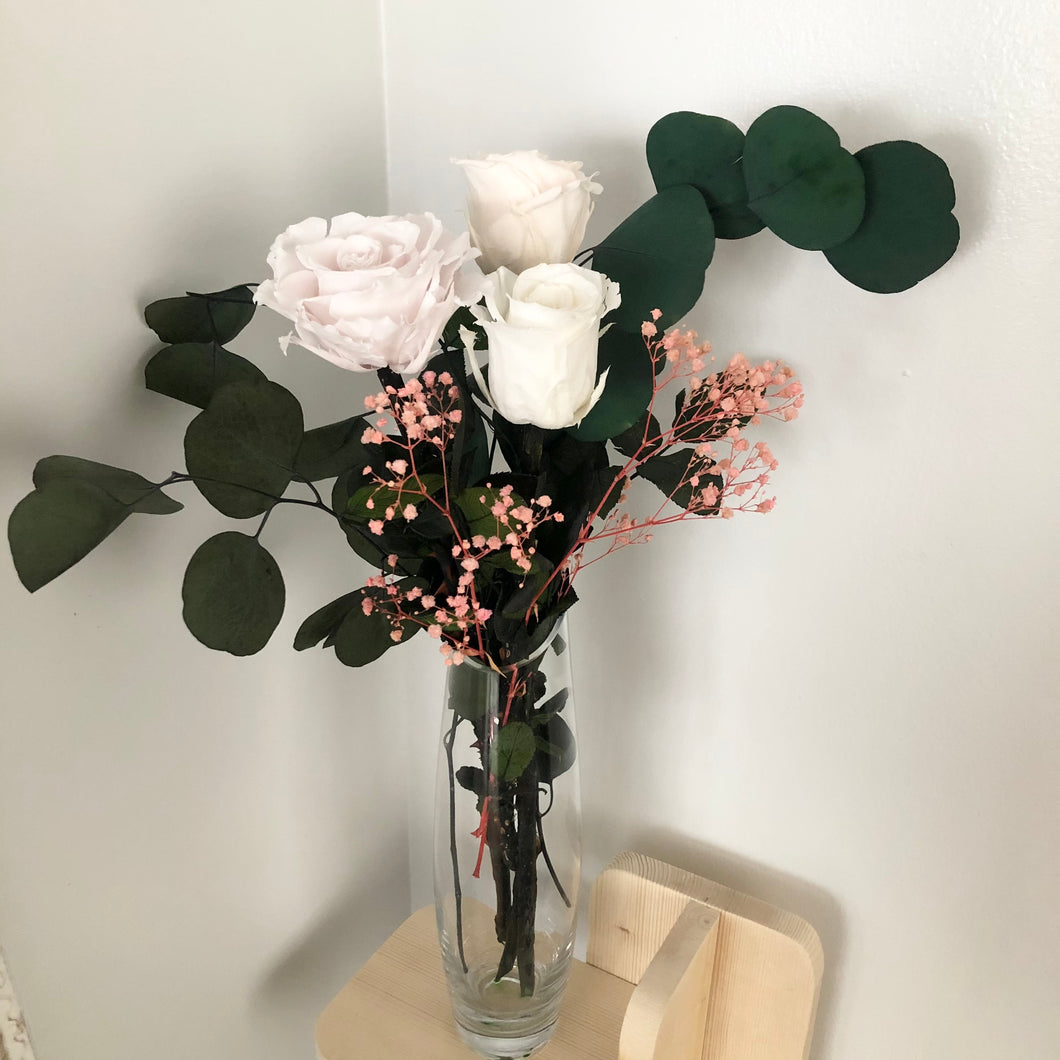 Tripple Rose Bouquet