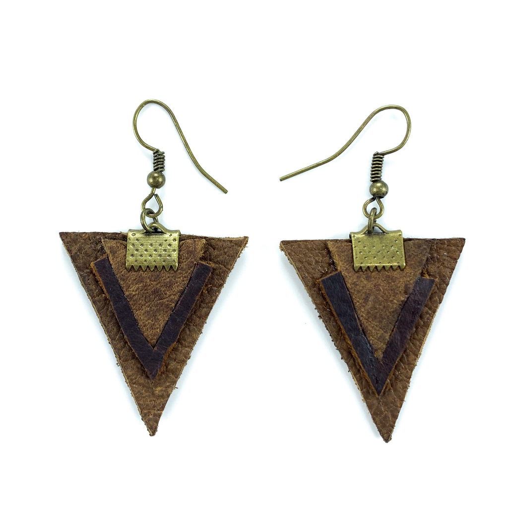Zemora Earrings