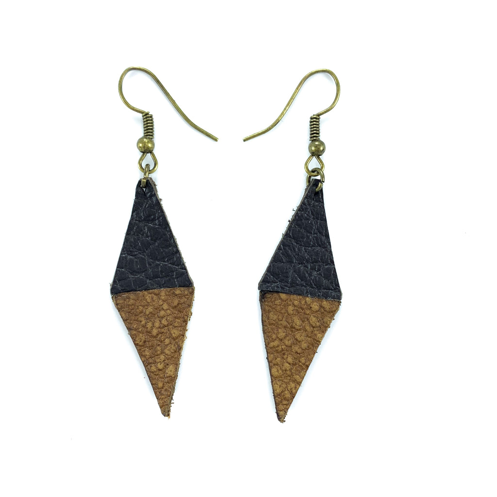 Rashida Earrings