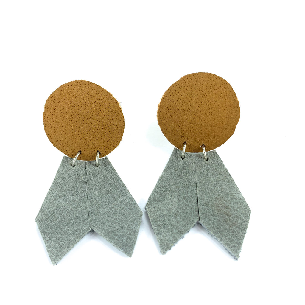 Thandiwe Earrings