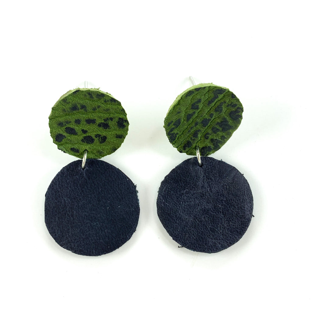 Leta Earrings