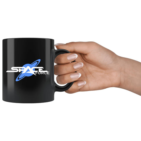 The Space Force Mug