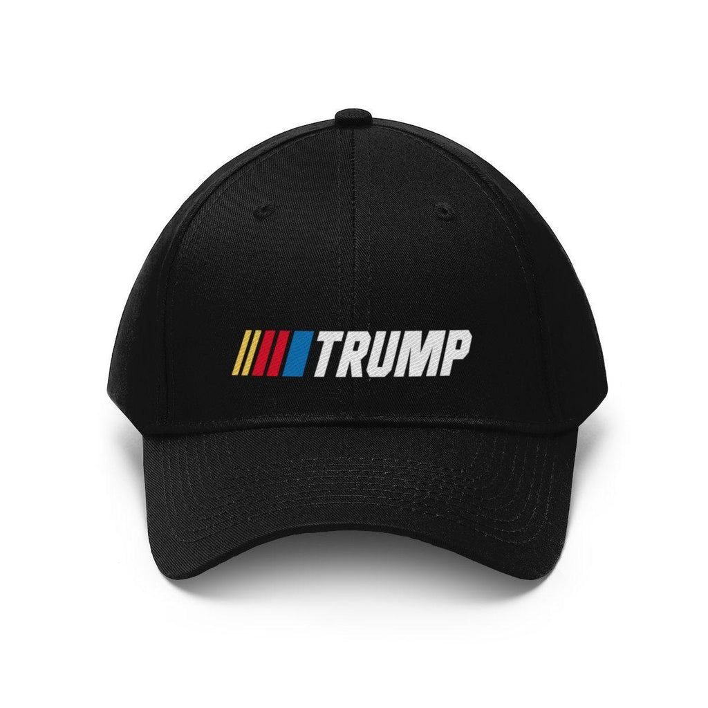 Trump Race Hat