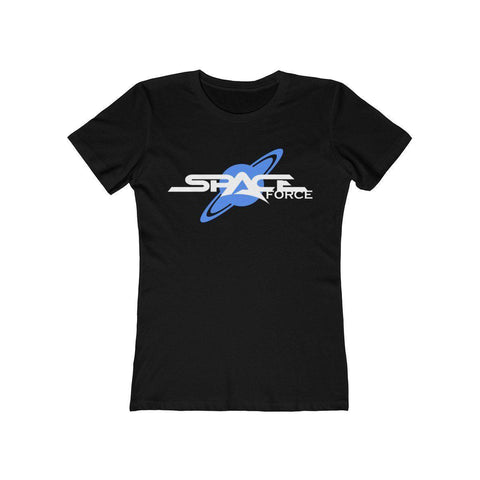 Image of The Space Force Women's T-Shirt