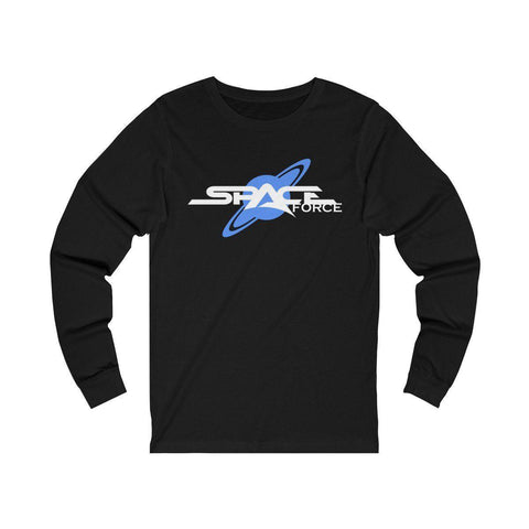 Image of Space Force Long Sleeve Tee