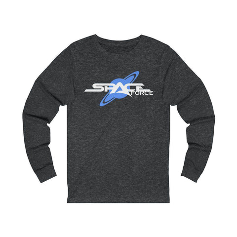 Space Force Long Sleeve Tee