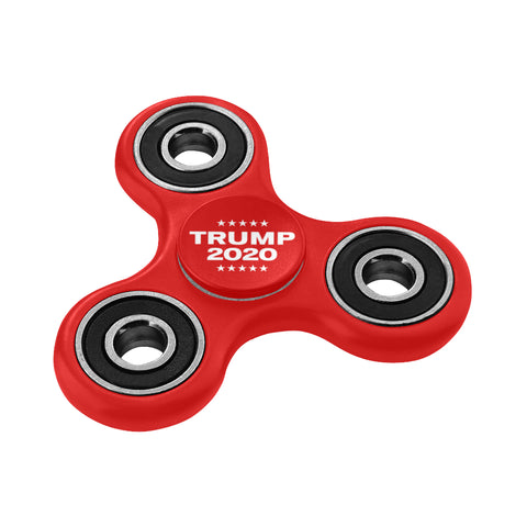 Image of Trump 2020 Fidget Spinner