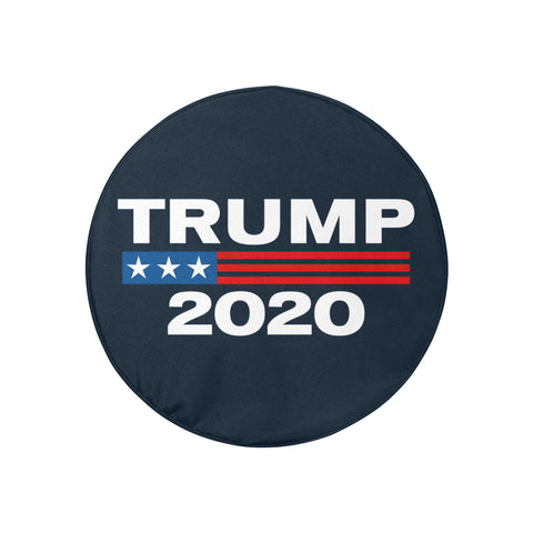 Image of Trump 2020 Spare Tire Cover