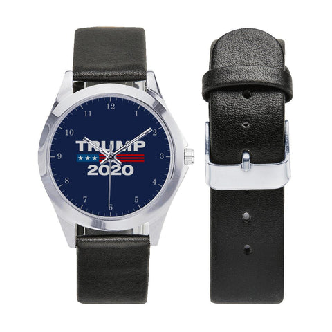 Trump 2020 Premium Collectible Timepiece